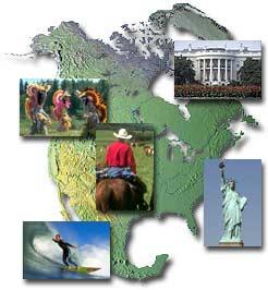 Nord-Amerika